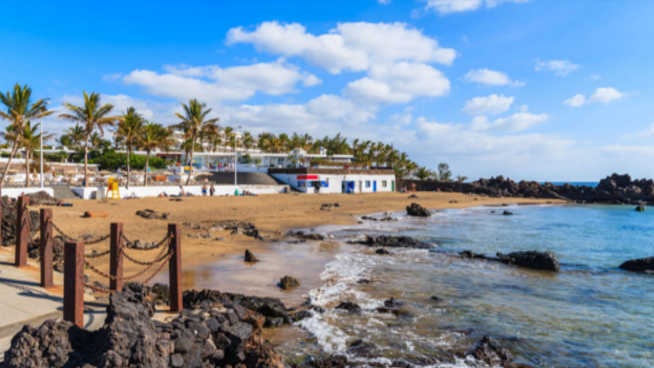 Best Lanzarote Deals 2018 / 2019