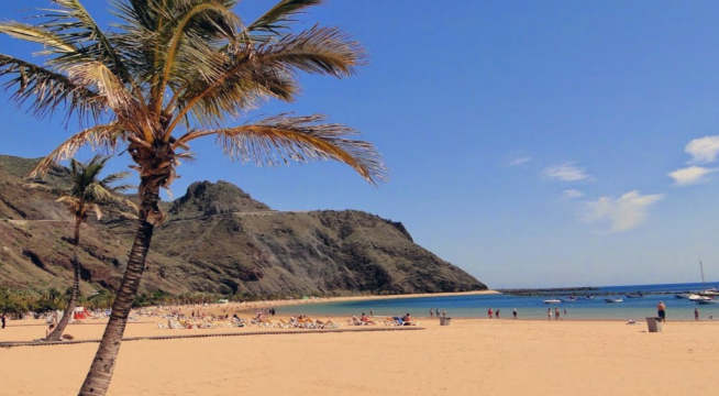 Best Tenerife Holiday Deals Cheap Tenerife Holiday