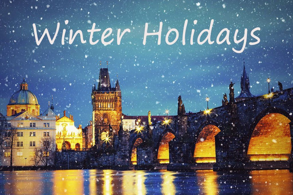 Winter Holidays - Winter Sun Holidays - Book It Now